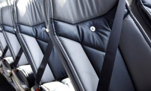 Bus and Coach Fabrics – Leather