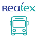 Reatex Transport logo