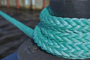 Ropes and Heavy Lifting